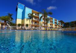Sunsol International Drive - Orlando - Pool