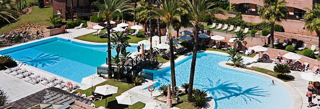 Hotel Islantilla Golf Resort - La Antilla - Building