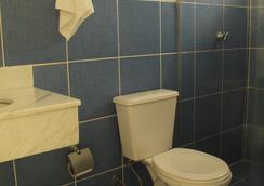 Pousada Pantai Maresias - Maresias - Bathroom