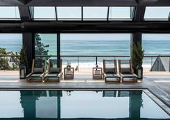 Gurney's Montauk Resort & Seawater Spa - Montauk - Pool