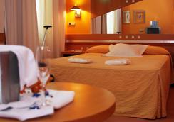 Hotel Torresport - Torrelavega - Bedroom