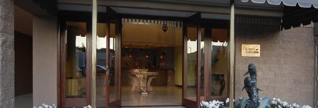 Villa Montes Hotel, an Ascend Hotel Collection Member - San Bruno - Building