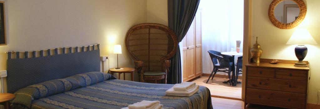Bcn Fashion House - Barcelona - Bedroom