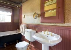 Simpson House Inn - Santa Barbara - Bathroom