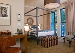 The Inn At St Botolph - Boston - Bedroom