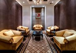 New Beacon Luguang International Hotel - Wuhan - Lobby