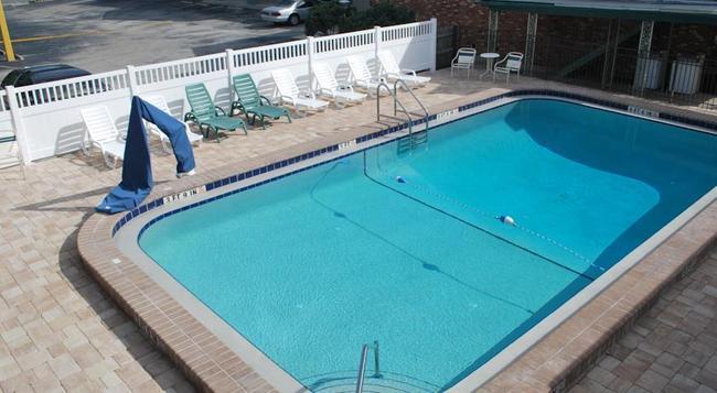 Best Motel Lakeland - Lakeland - Pool