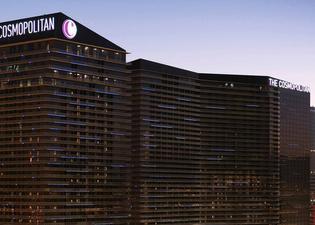 Las Vegas Suites at The Cosmopolitan