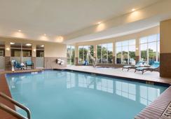 Hilton Garden Inn Abilene - Abilene - Pool