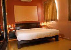 Mantra Resort - Ādoli - Bedroom