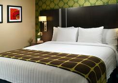 Fairfield Inn & Suites by Marriott Washington, DC/Downtown - Washington - Bedroom