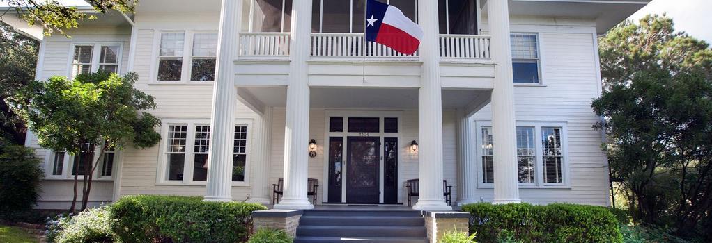 The Fairview - Austin - Building