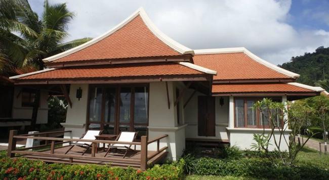 Khao Lak Laguna Resort - Khao Lak - Building