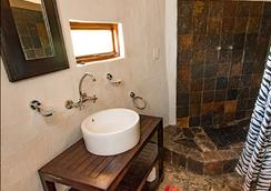Ku Sungula Safari Lodge - Hoedspruit - Bathroom