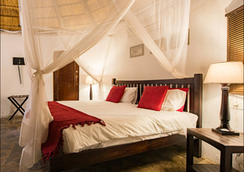 Ku Sungula Safari Lodge - Hoedspruit - Bedroom