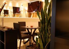 Hotel Latinum - Rome - Bar