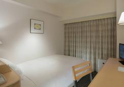 Canal City Fukuoka Washington Hotel - Fukuoka - Bedroom