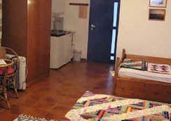 Sartivista - Sarti - Bedroom