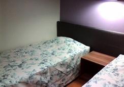 Hotel Spazzio Residence - Fortaleza (Ceará) - Bedroom