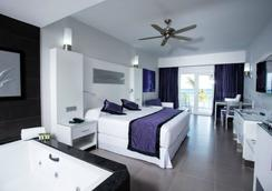 Riu Palace Jamaica Adults Only - Montego Bay - Bedroom