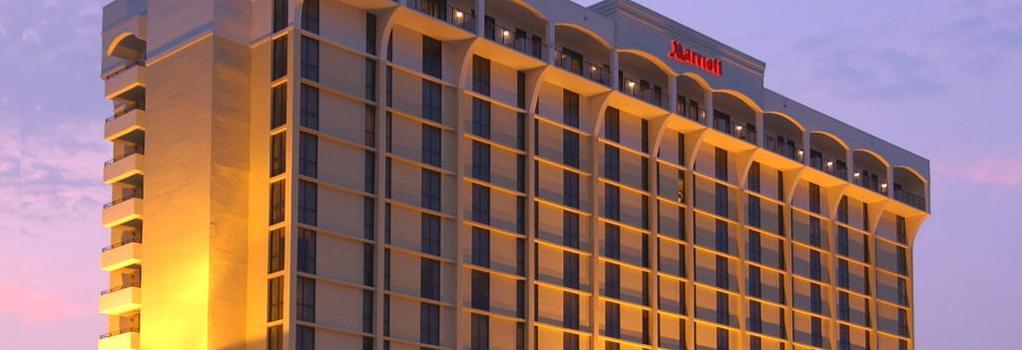 Charleston Marriott - Charleston - Building