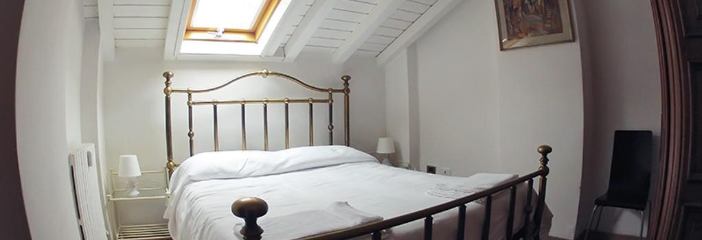Relais Il Leoncino - Brescia - Bedroom