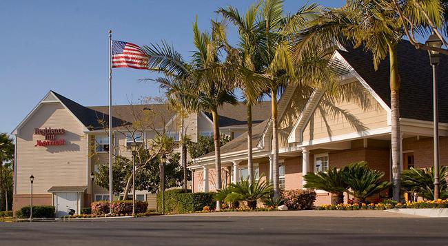 Residence Inn by Marriott San Diego Sorrento Mesa Sorrento Valley - San Diego - Building