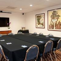 Mediterranean Inn Meeting Facility