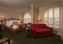 The Monterey Hotel - Monterey - Bedroom