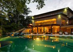 Las Lagunas Boutique Hotel - Flores - Pool