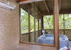 Las Lagunas Boutique Hotel - Flores - Bathroom