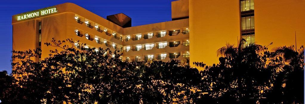 Harmoni Hotel - Batam - Building
