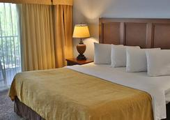 Coconut Cove All-Suite Hotel - Clearwater Beach - Bedroom