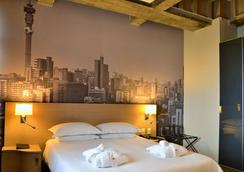The Reef Hotel - Johannesburg - Bedroom