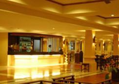 Avalon Beach Resort - Pattaya - Lobby