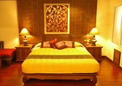 Avalon Beach Resort - Pattaya - Bedroom