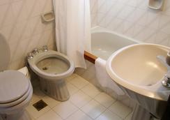 Cabañas Arco Iris - San Martin de los Andes - Bathroom