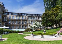 Hotel Am Sophienpark - Baden-Baden - Attractions