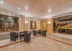 Hotel Am Sophienpark - Baden-Baden - Lobby