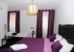 Navona Colors Hotel - Rome - Bedroom