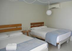 Rocamar - Isla Mujeres - Bedroom