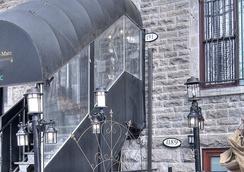 Château Saint-Marc - Montreal - Building