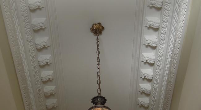 Petit Hotel El Vitraux - Buenos Aires - Lobby