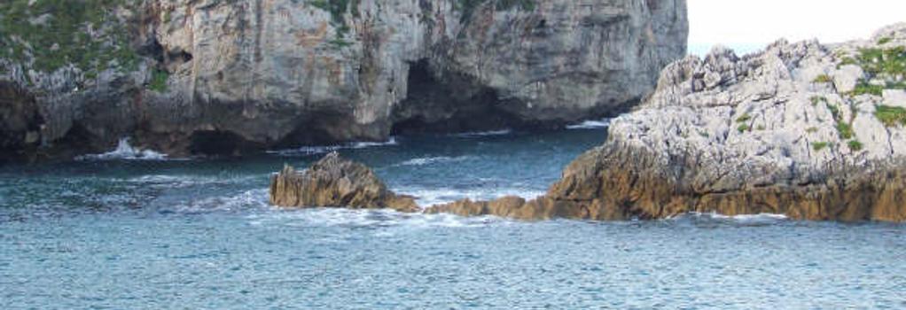 La Casona Encanto Rural - Llanes - Beach