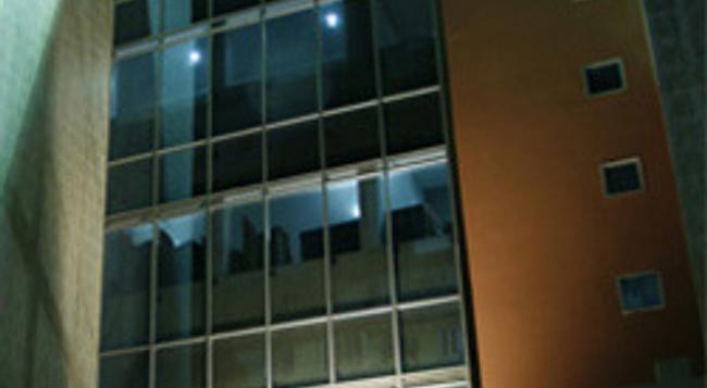 Hotel Ornate - Dhaka - Building