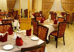 Hotel Ornate - Dhaka - Restaurant