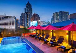 Hotel Solo Sukhumvit 2 - Bangkok - Pool