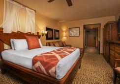 Disney's Animal Kingdom Villas - Jambo House - Lake Buena Vista - Bedroom