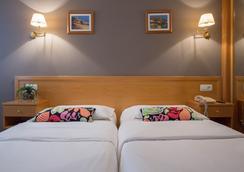 Hotel Costa Verde - Gijon - Bedroom