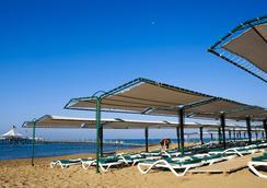 Sentido Turan Prince - Side - Beach